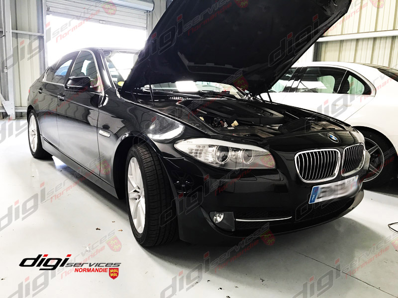 reprogrammation moteur bourg achard bmw 520d f10 184cv. Black Bedroom Furniture Sets. Home Design Ideas