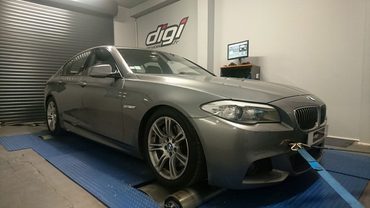 reprogrammation moteur bmw 530d 245 f10 11 rouen caen le havre. Black Bedroom Furniture Sets. Home Design Ideas